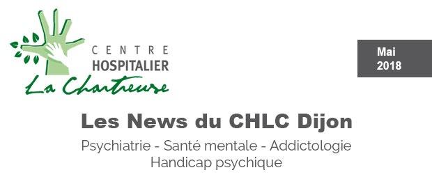 Newsletter du CHLC DIJON