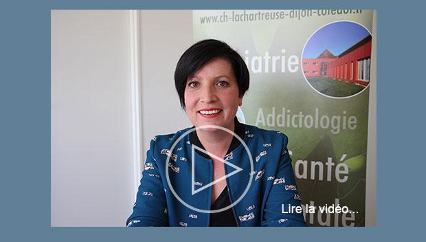 Dispositif d'écoute et de soutien pour les agents - Caroline CATARINO