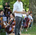 Flavien Boy, diplômé du CNSM (Conservatoire National Supérieur de Musique) de Paris