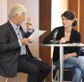 Mathilde SORBA, Sociologue doctorante à l'Université Lumière Lyon 2, chargée de mission « Habitat et santé mentale » à l'OSPERE SAMDARA (Fondateur : Jean Furtos)
