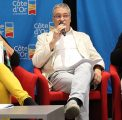 Pascal SOLOGNY, Directeur, Résidence ICARE – Chevigny-SaintSauveur