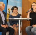 Sandrine GENIEUX, Coordinatrice : dispositif Habitat Inclusif – Châlon sur Saône (PEP 71) et Aurélie COMTET, Directrice du Pôle Service d'Intervention Sociale