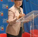ÉdithPuglierini –Co-directrices de projet santé mentale ARS BFC