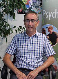 Le métier de psychologue en établissement psychiatrique