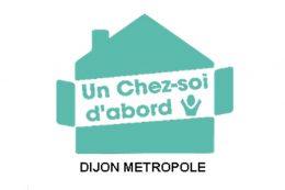 "Logo ""Un chez-soi d'abord"""