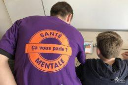PSY TOUR Collèges – Collège La Champagne, Brochon [SISM 2019]