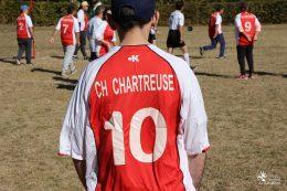 CH La Chartreuse 2 - Autour d'un ballon de football : 15e édition