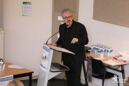 Laurent GUYOT, professeur agrégé d'histoire-géographie